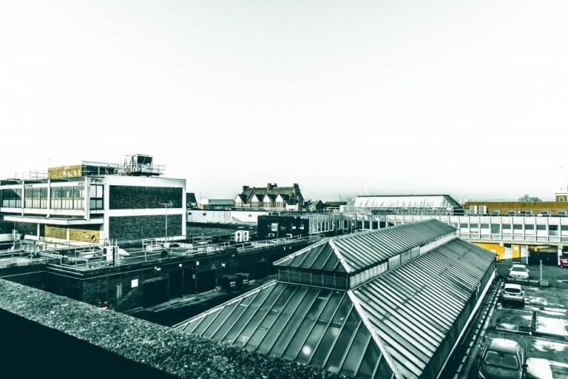 Dachformen und energetische Sanierung von Dächern nach EnEV