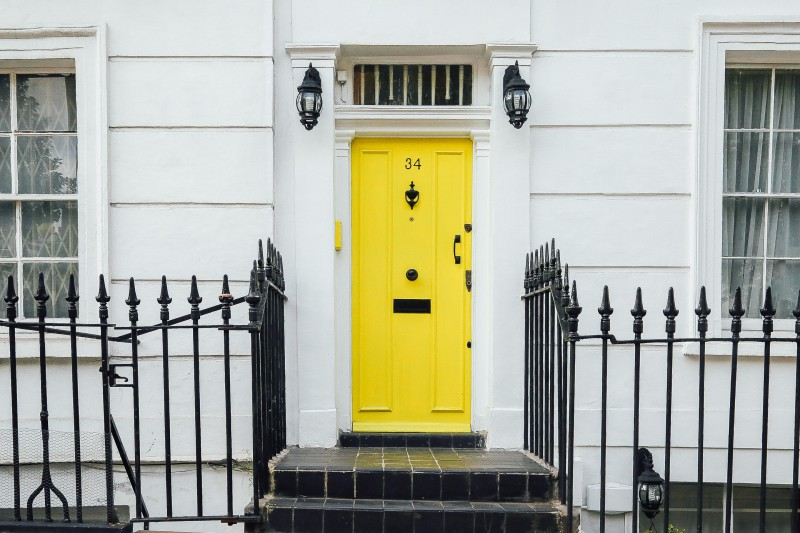 Blower-Door Messung Wohngebäude und Nichtwohngebäude