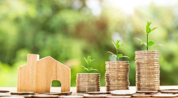 Fördermittel (KfW, BAFA) beantragen für energetische Sanierung